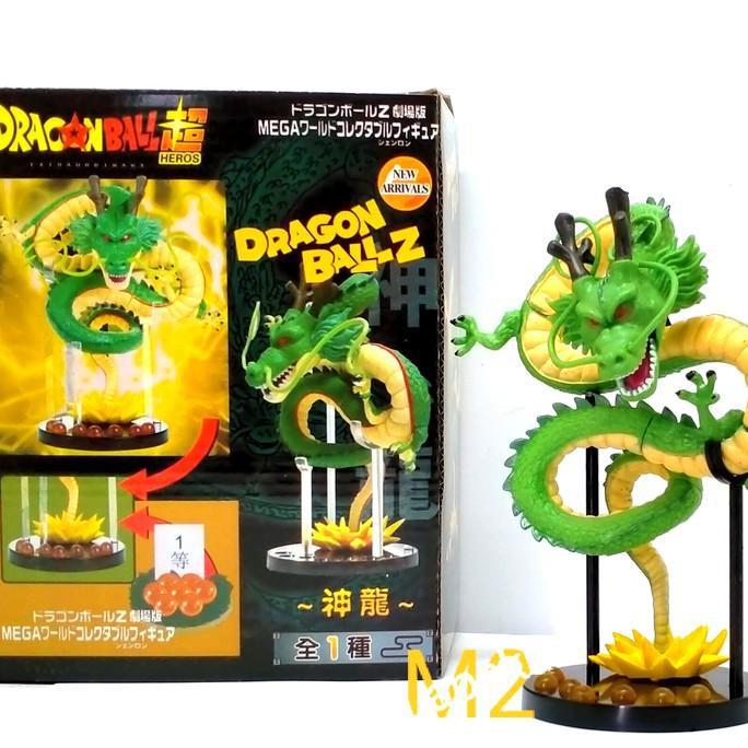 ฟิกเกอร์ Dragonball Z-shenlong Dragonball ของเล่นสําหรับเด็ก