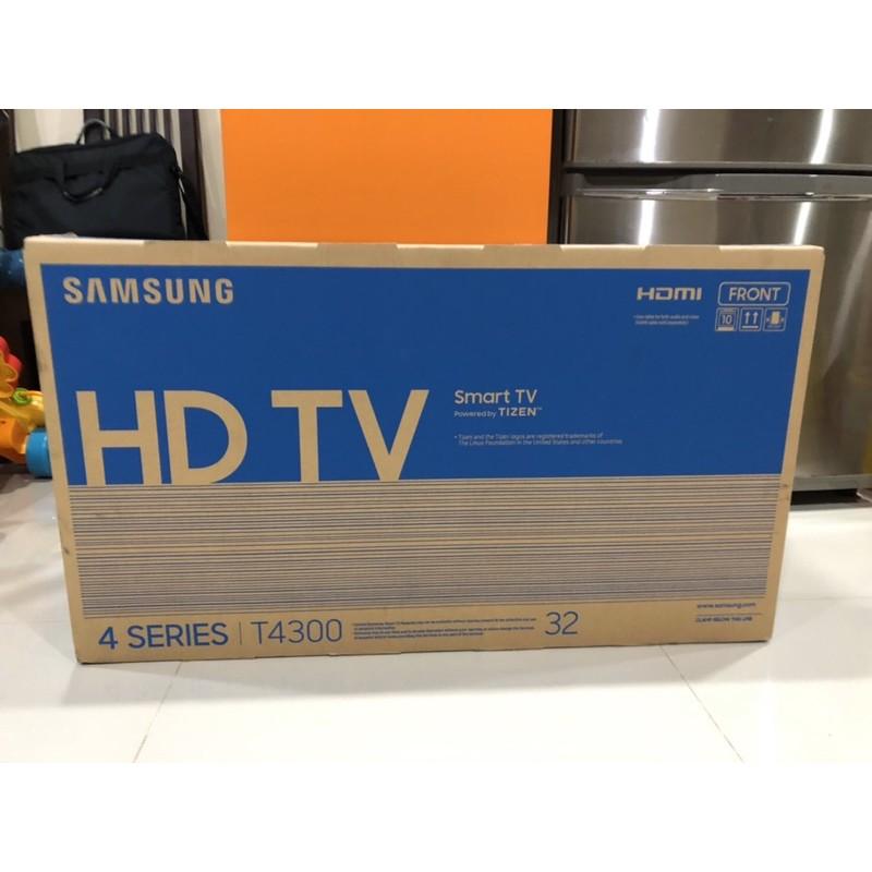 SAMSUNG LED SMART TV 32''
