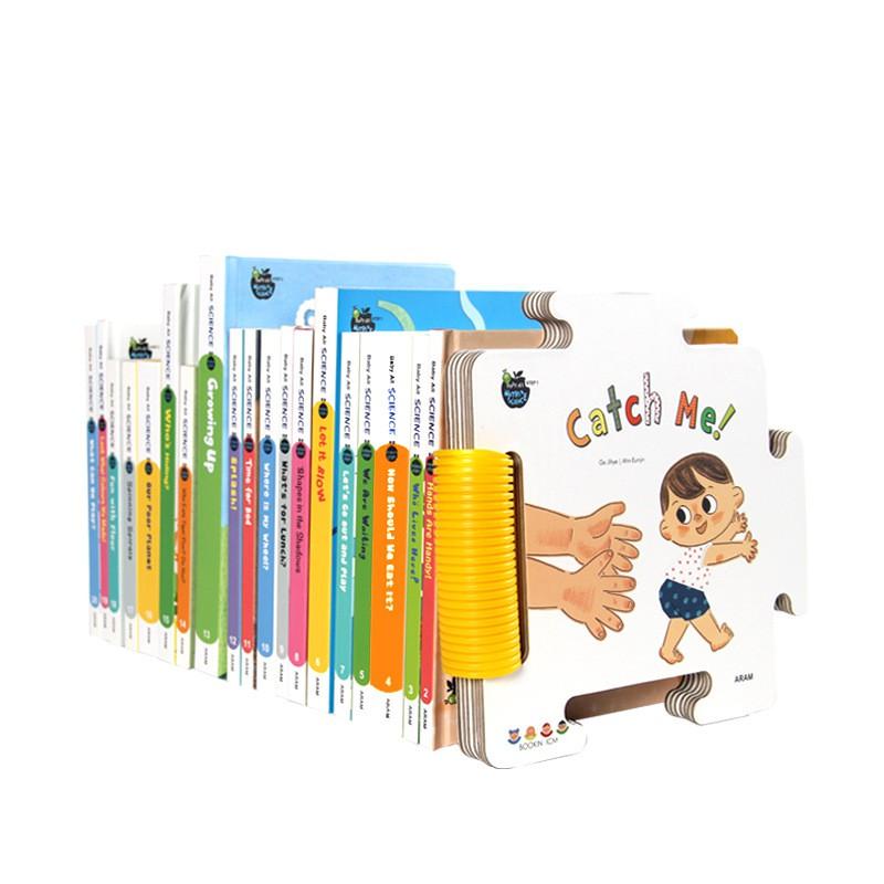 Baby All วิทยาศาสตร์ 20 Books หนังสือภาพภาษาอังกฤษ