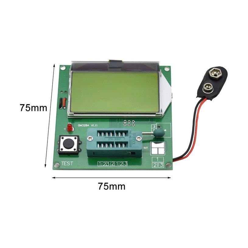 YEEZET 1//4 hex Shank 0.6-8mm Universal Drill Bit Quick Change Adapter Converter Y00501