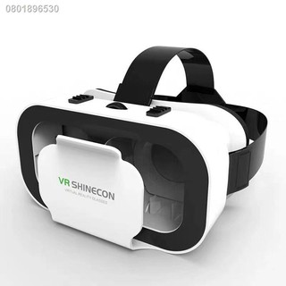 【Lowest price】✑Jieyou vr glasses generation 3d virtual reality mobile game all-in-one panoramic movie