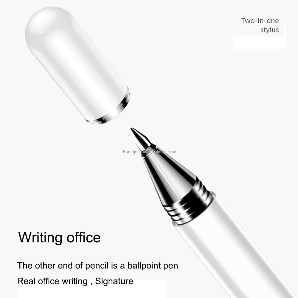 ขายึดเคสมือถือ ipad✶♤❉[วางมือบนจอได้] เหมือน Apple Pencil ปากกา ipad stylus gen7 2019 applepencil 10.2 9.7 2018 Air 3 P
