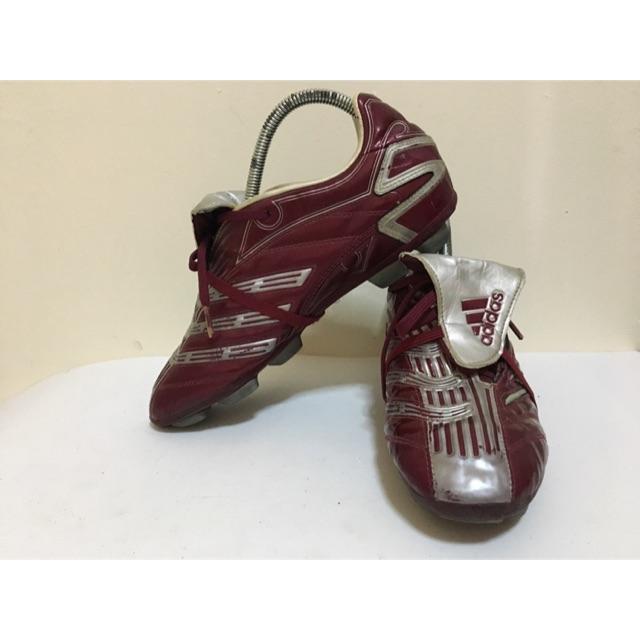 รองเท้าฟุตบอล adidas เบอร์ 40 250 มือสอง