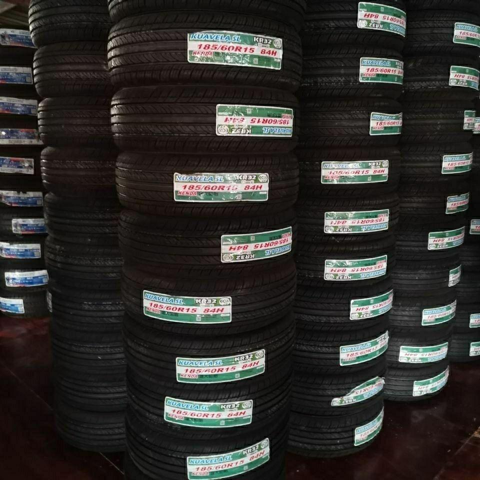 ยางรถยนต์☼▫Jianda Automobile Tyre 175/185/195/205/215/225/55/60/65 / 70R13 14 15