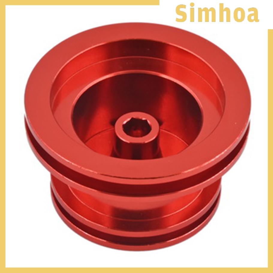 ( Simhoa ) ล้อยางรถยนต์ Rc 1 : 12 สําหรับ Mn 90 Mn 91 K Mn 45 Mn 45 K Mn 99s