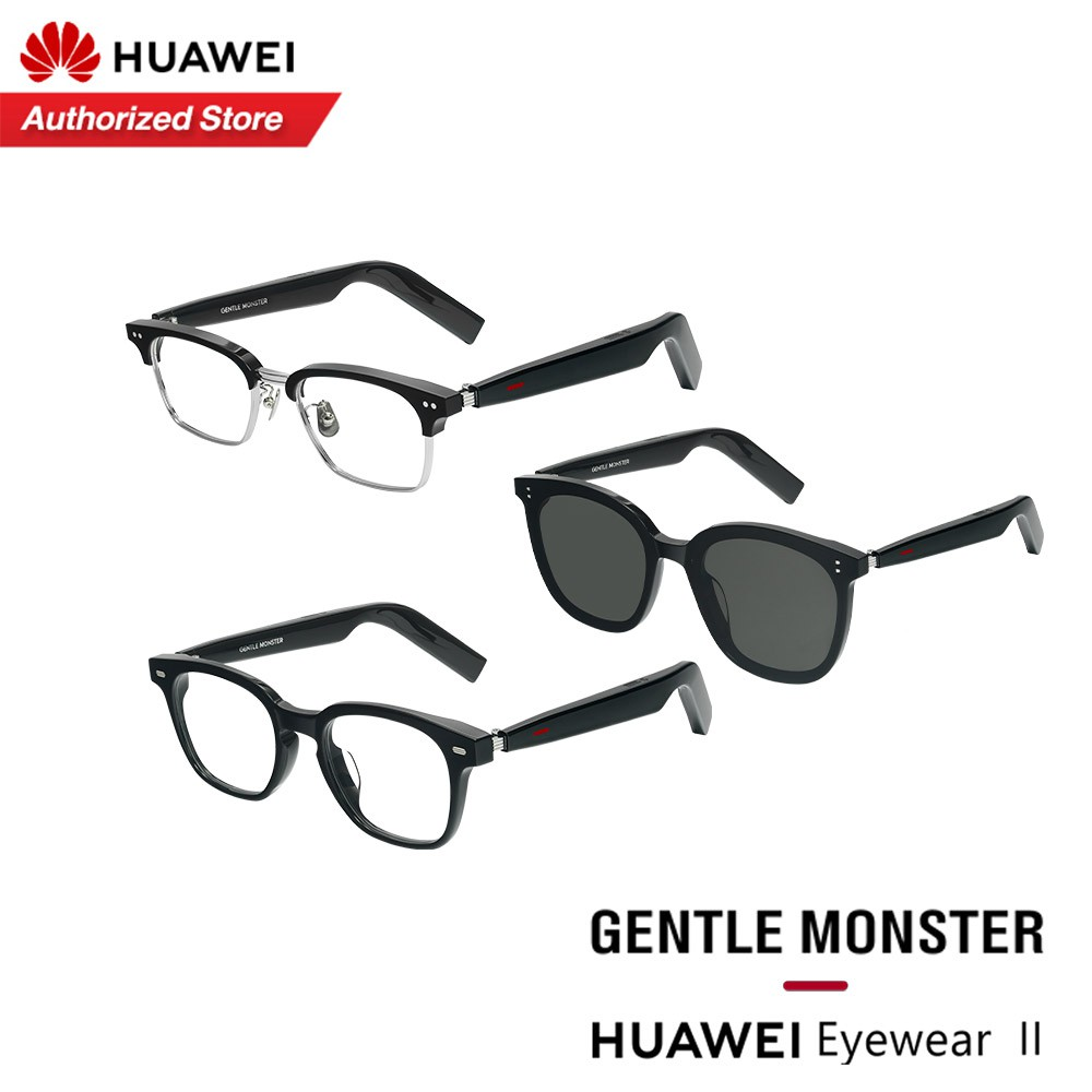 [ผ่อน 0% 10เดือน] HUAWEI X GENTLE MONSTER Eyewear 2
