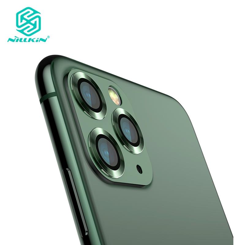 Nillkin ฟิล์มติดเลนส์กระจกมองหลังสําหรับ Apple Iphone 11 / 11 Pro / 11 Pro Max