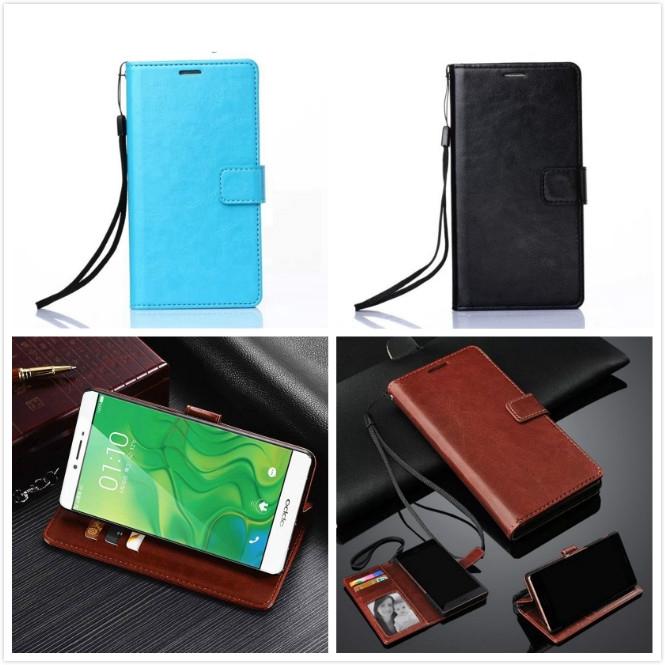 เคส Samsung Note 3 4 5 S5 S6 S7 E7 A9 C9 Pro SamsungE7 Flip Case เคสฝาพับ Wallet Leather เคสหนัง