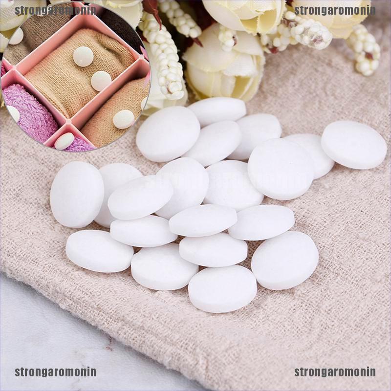 (onin)Naphthalene balls moth balls snow white toilets cupboards books cloth mothballs