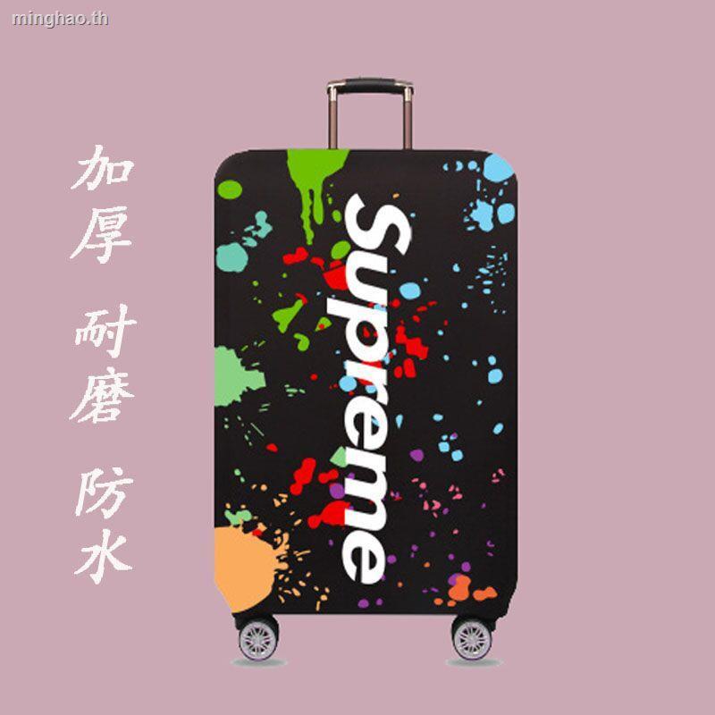 กระเป๋าเดินทางแบบยืดหยุ่นสำหรับเดินทาง 20 / 24 / 26 / 29 นิ้ว
