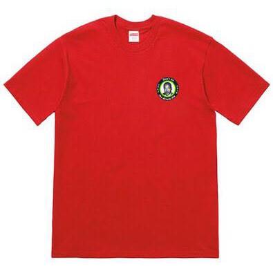 เสื้อ Supreme ของแท้ รุ่นDream Tee (red) size M