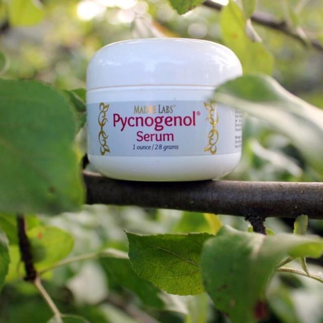 Pycnogenol Serum เซร มเปล อกสน ประหย ด 51