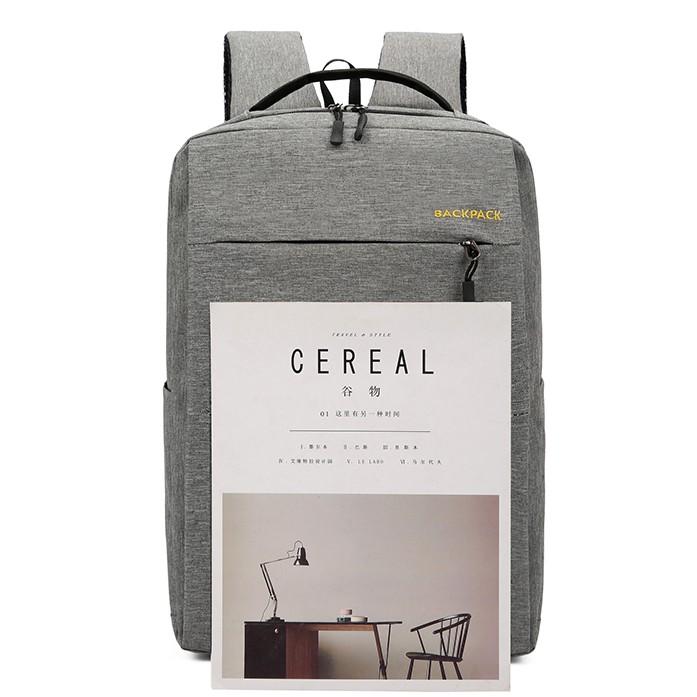 กระเป๋าเซต 3 ใบ กระเป๋าเซต มาใหม่ กระเป๋าเป้สะพายหลังเซต 3 ใบ มีช่องต่อUSB สินค้าพร้อมส่ง