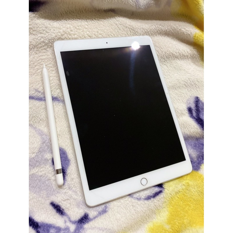 iPad gen7 128GB มือสอง! ipad