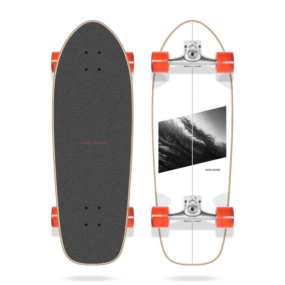 "Long Island ""Spin"" Surfskate 29.5"""