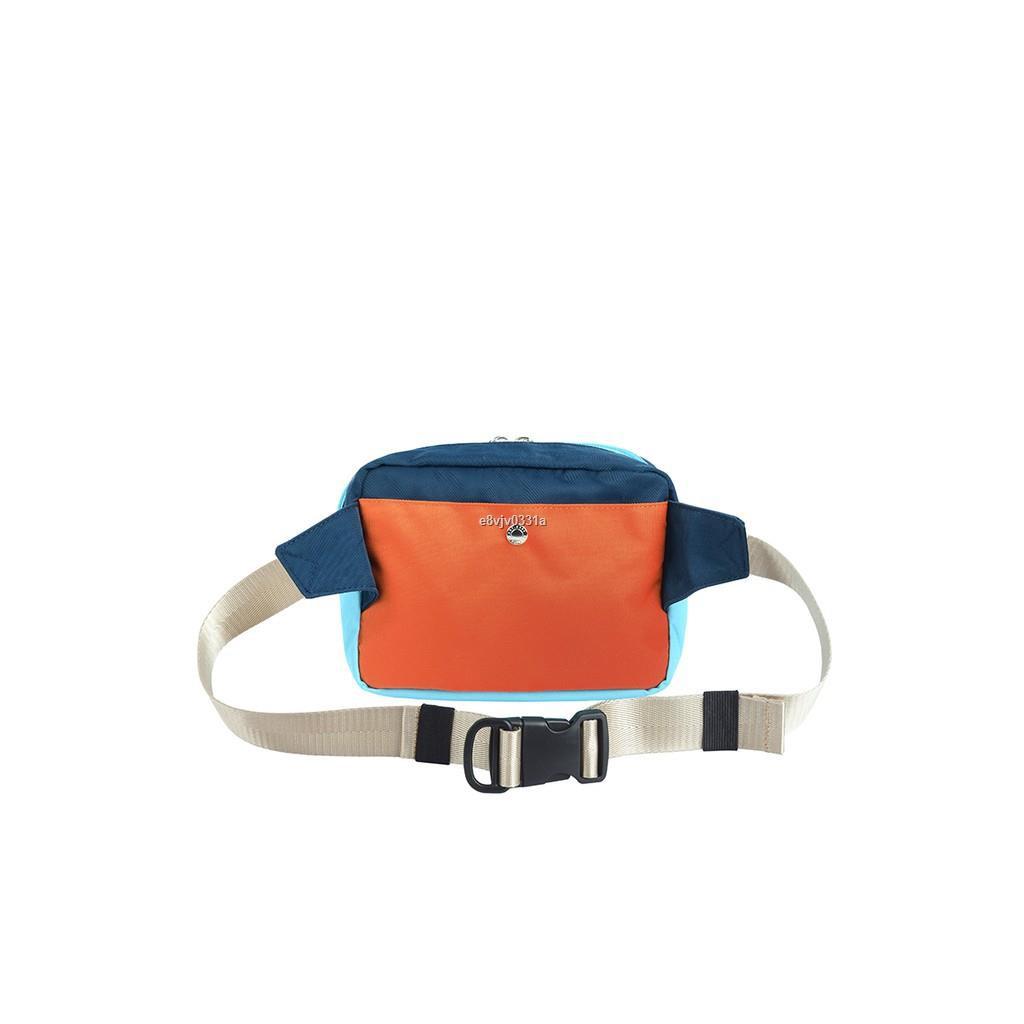 ราคาขายส่ง☜☌☎anello กระเป๋าคาดเอว Nostalgic Size Reg รุ่น OS-S058