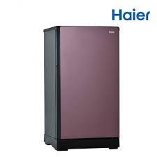 ตู้เย็นไฮเออร์1ประตูขนาด5.2คิว รุ่นHR-DMB15