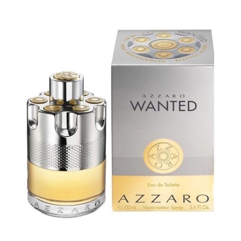 น้ำหอม Azzaro Wanted EDT