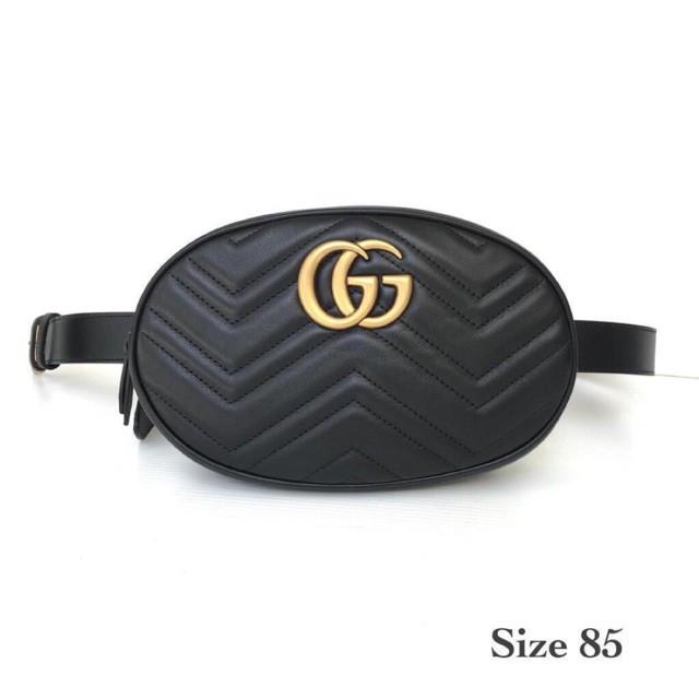 Gucci GG Belt Bagของแท้ 100%