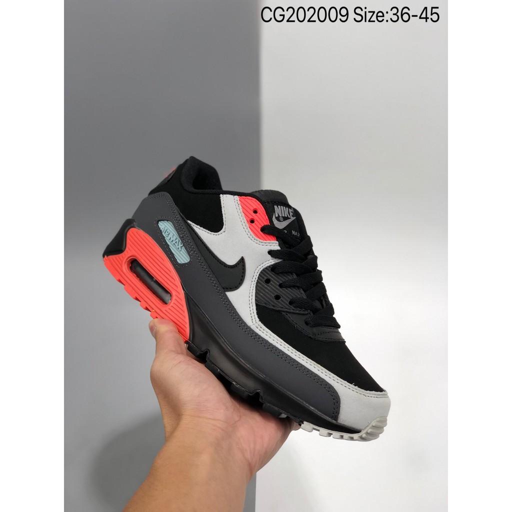 Nike Air Max 90 X Undftd ไนกี้แท้ผู้ชาย