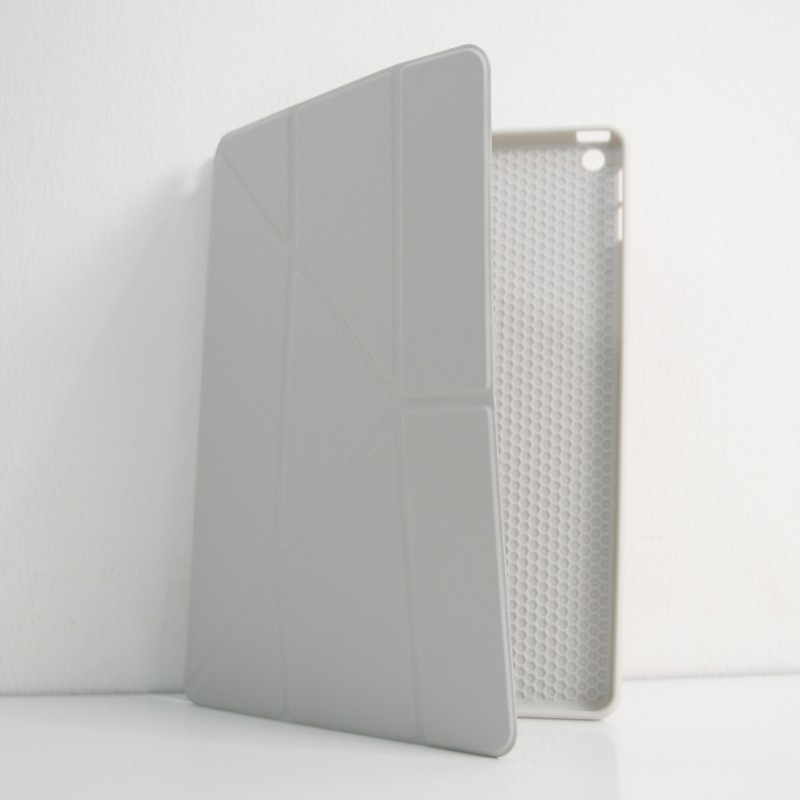 smart case ipad IPAD Air 4(10.9) / Air 3 (10.5) / 10.2 gen7/8 / ipad 9.7 (2018) มีที่เก็บปากกา Apple Pencil NRNe&*** YAv