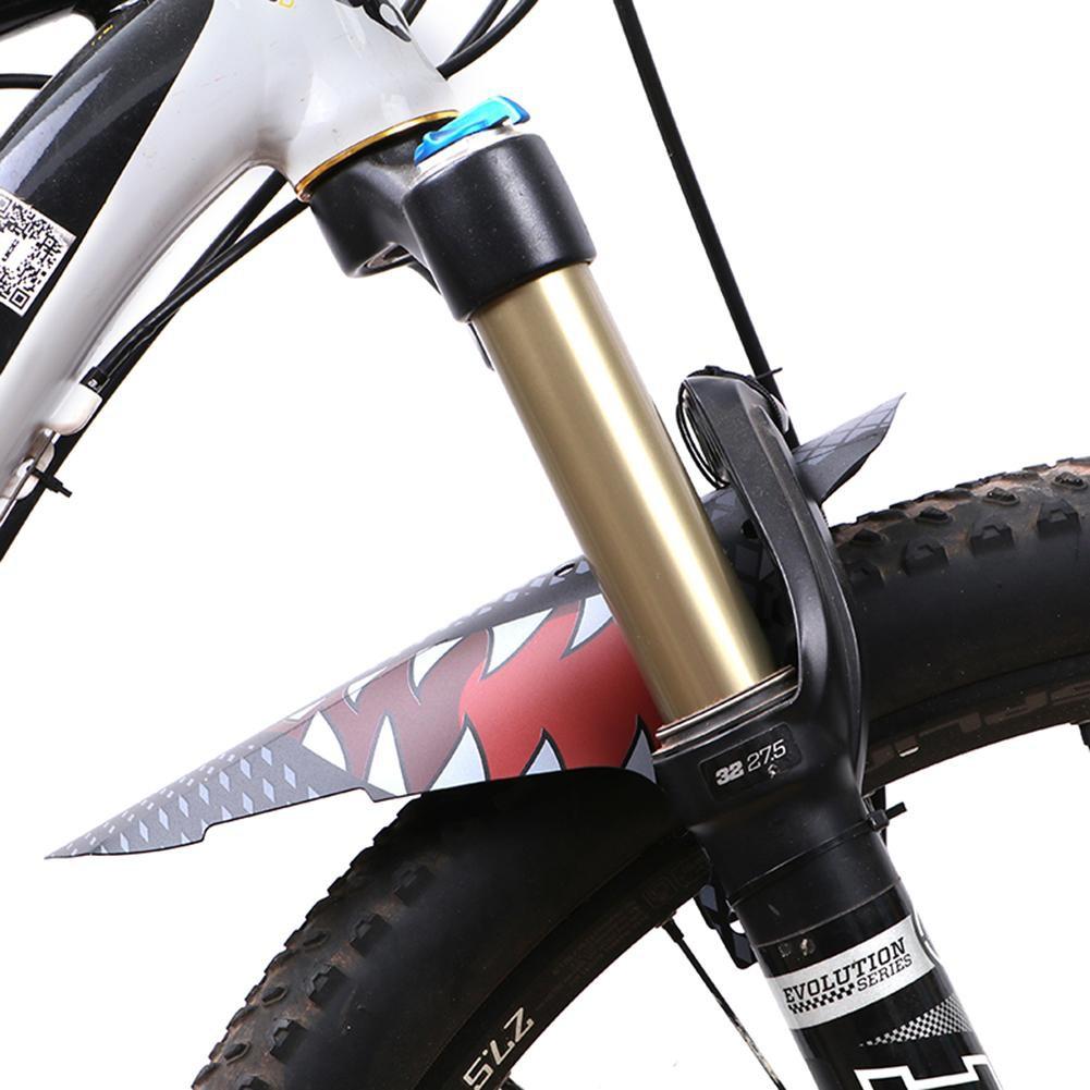 Bike MTB Front Rear Fender Mudguard Mountain Bicycle Road Bike Cycling Mud Guard