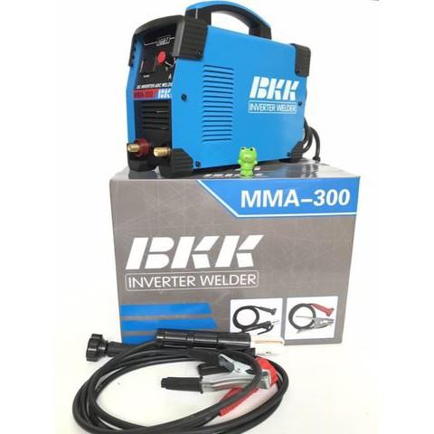 ตู้เชื่อม BKK 400mma