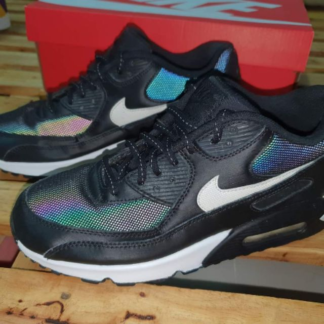 Nike air max 90 essential reflects