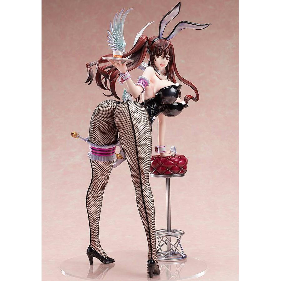 BINDing - Erika Kuramoto Bunny Ver.(18+)[Model Figure งานแท้]