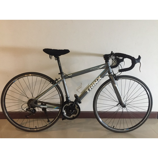 จักรยานเสือหมอบ TRINX มือสอง
