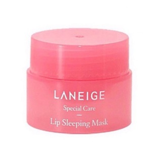 Review Laneige Lip Sleeping mask ทดลอง, 8g.แท้100%