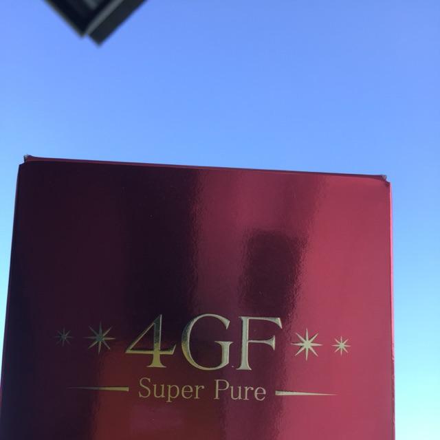4GF super Pure