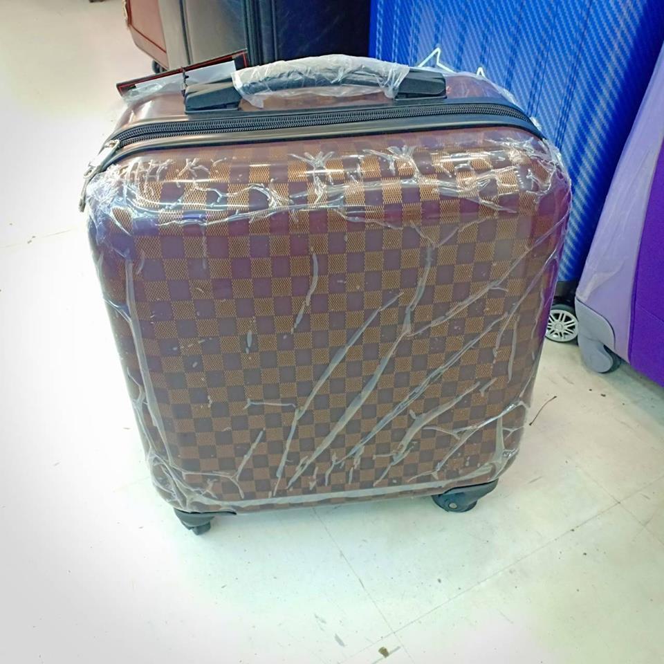 กระเป๋าเดินทาง กระเป๋าเดินทางมินิ รุ่น July ขนาด 16 นิ้ว