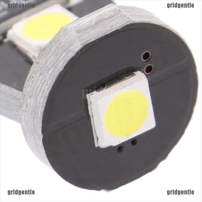 10X BENZ T10 194 168 921 LED 5630 Samsung Chip Car Side Wedge Light Bulb White