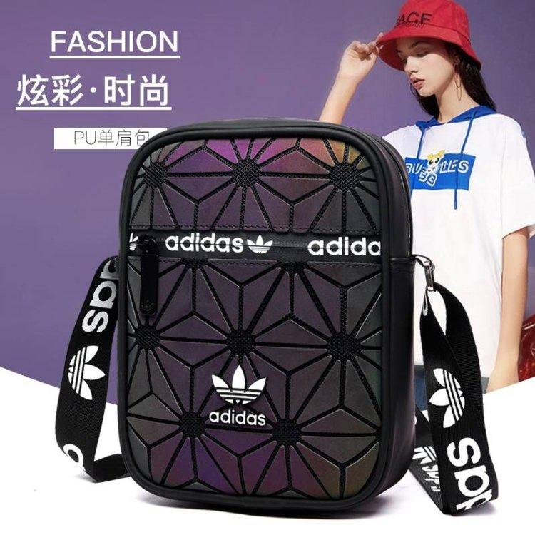 Ready Stock Adidas Issey Miyake 3D Waterproof Sling Bag GWjH