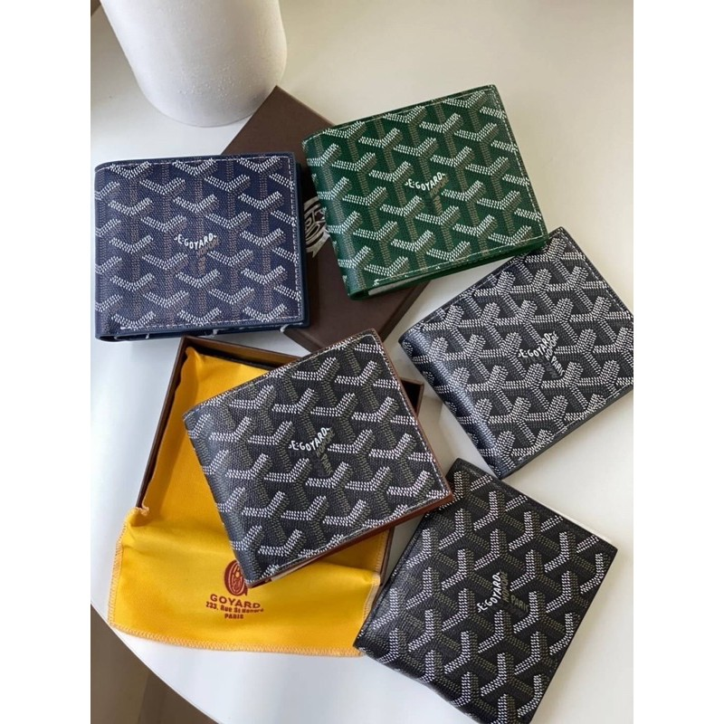 GOYARD WALLET GRADE HI END1:1