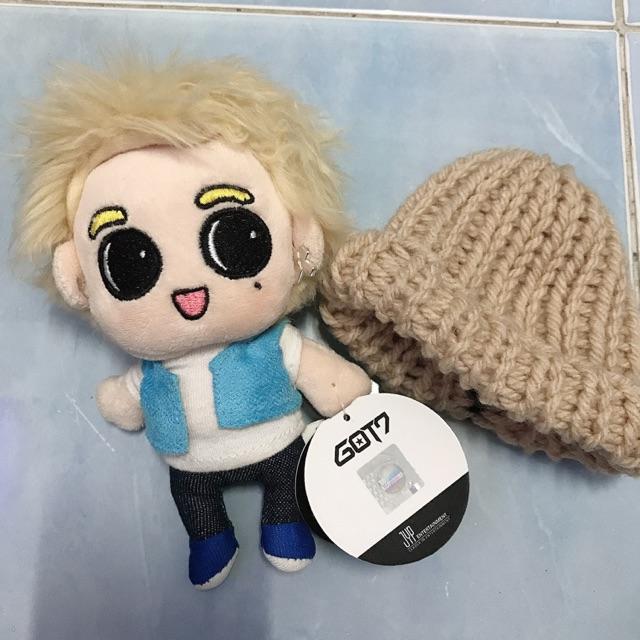 ตุ๊กตาชัคกี้แบม  Ver1  #ตุ๊กตาชัคกี้got7 #Got7