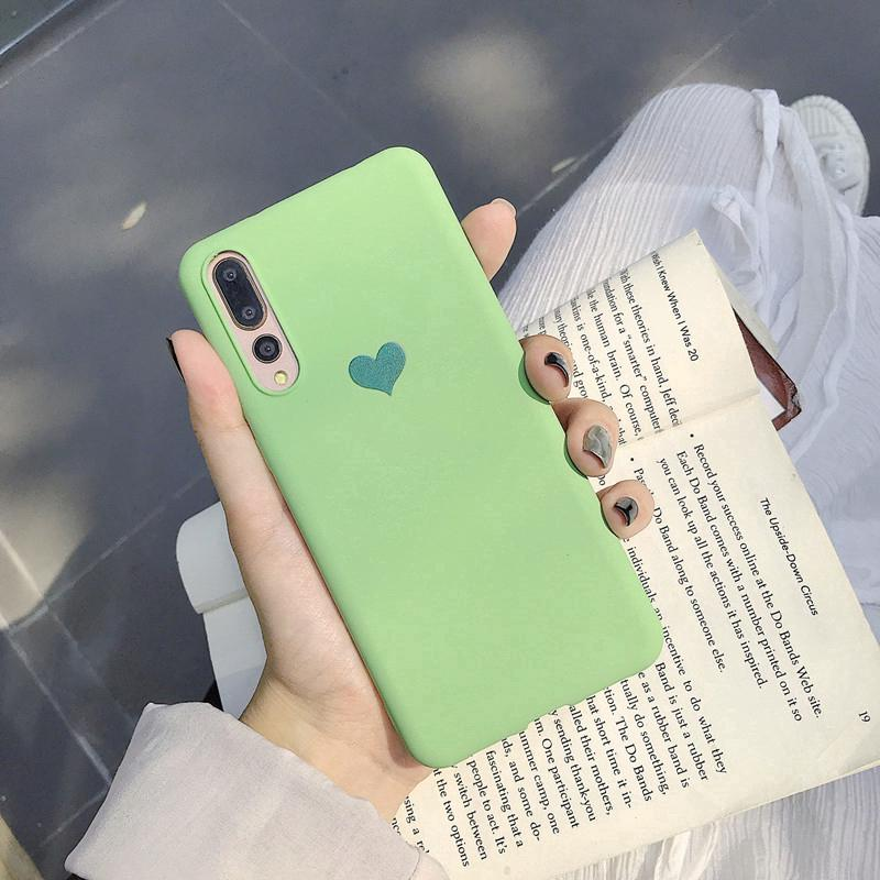 Review Huawei Y 9 2019 / 2018 ymax Y7 Pro 2019 Little love Soft Case