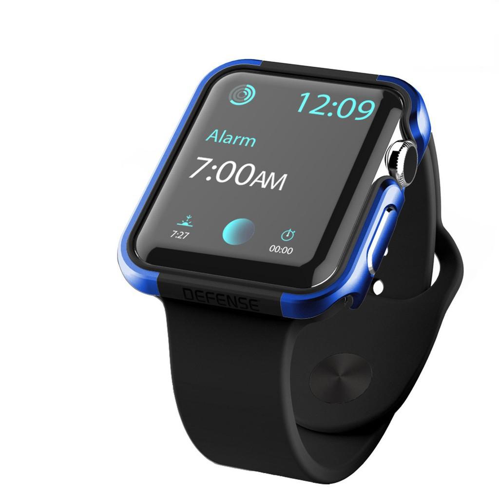 เคส X-Doria รุ่น Defense Edge Case for Apple Watch 42mm. Series1/2 ของแท้สินค้านำเข้า