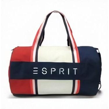🎒กระเป๋า ESPRIT กระเป๋าเดินทาง รุ่น Duffle Bag กระเป๋าสะพายข้าง กระเป๋าเดินทางแบบถือ กระเป๋าใบเล็ก