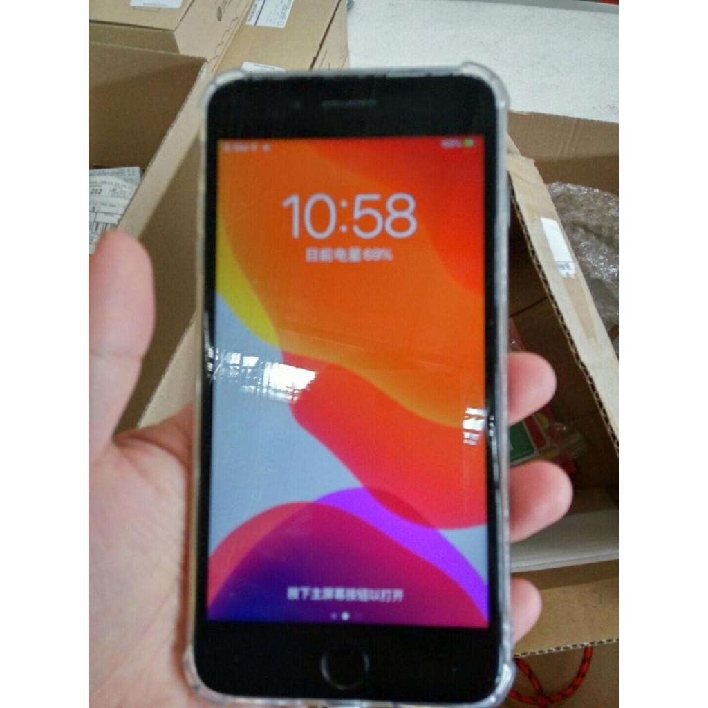 มือถือมือสองApple iPhone 7 plus  เครื่องใช้แล้ว  [เครื่องแท้ 100%]  32GB/ 128GB