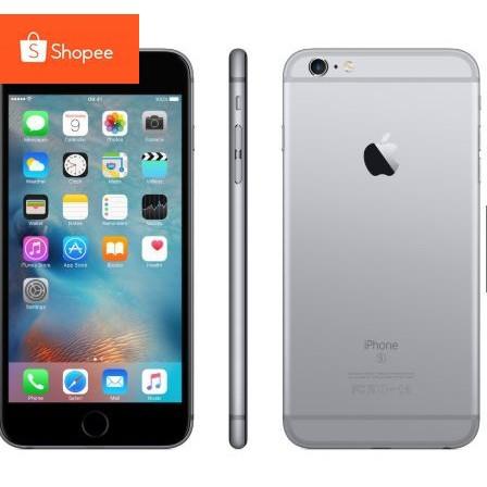 Apple iphone 6 Plus  64GB เครื่องนอก