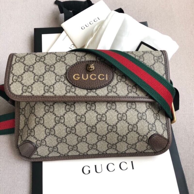 New Gucci belt bag