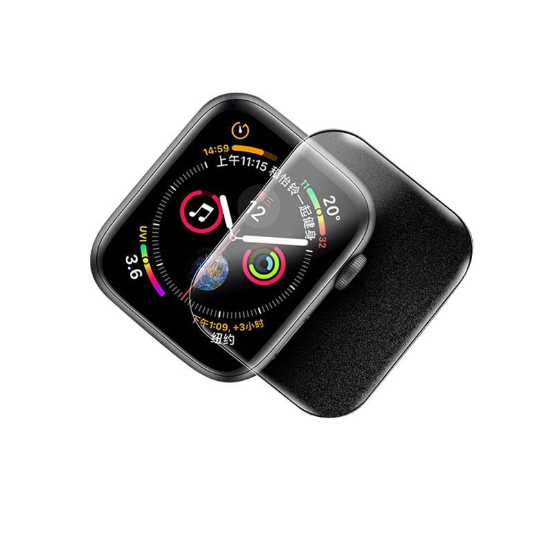 ฟิล์มติดหน้าจอ Smart Watch รุ่น Y7 / Y7 PRO / P70pro / P80 / P80pro / P90Xs / P90 / P95 / i6 / i7 / W54 / W55 / T5pro
