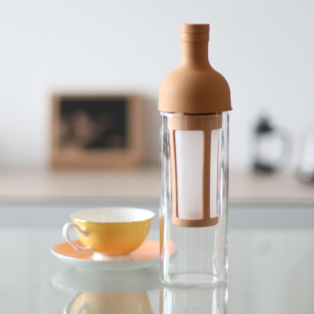Hario Cold Brew Coffee Bottle ขวดทำกาแฟสกัดเย็น เครื่องชงกาแฟ อุปกรณ์ชงกาแฟ