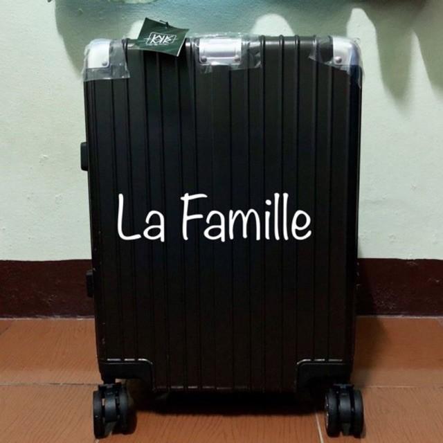 กระเป๋าเดินทางล้อลาก Michel Klein🧳20นิ้ว🧳