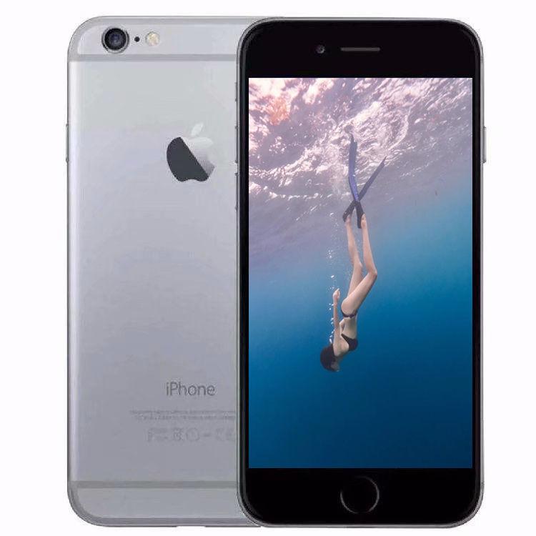 ใช้โทรศัพท์มือถือ Apple6s/6iPhone5sแอปเปิล6splusมือสอง6PApple ใช้5sโทรศัพท์มือถือ Apple6
