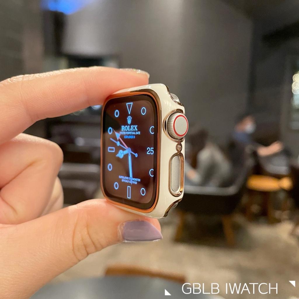 สายนาฬิกาข้อมือสําหรับ applewatch applewatch