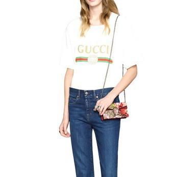 Gucci Gucci Dionysus Woc Dionysus Dinner Clutch Shoulder Bag Let
