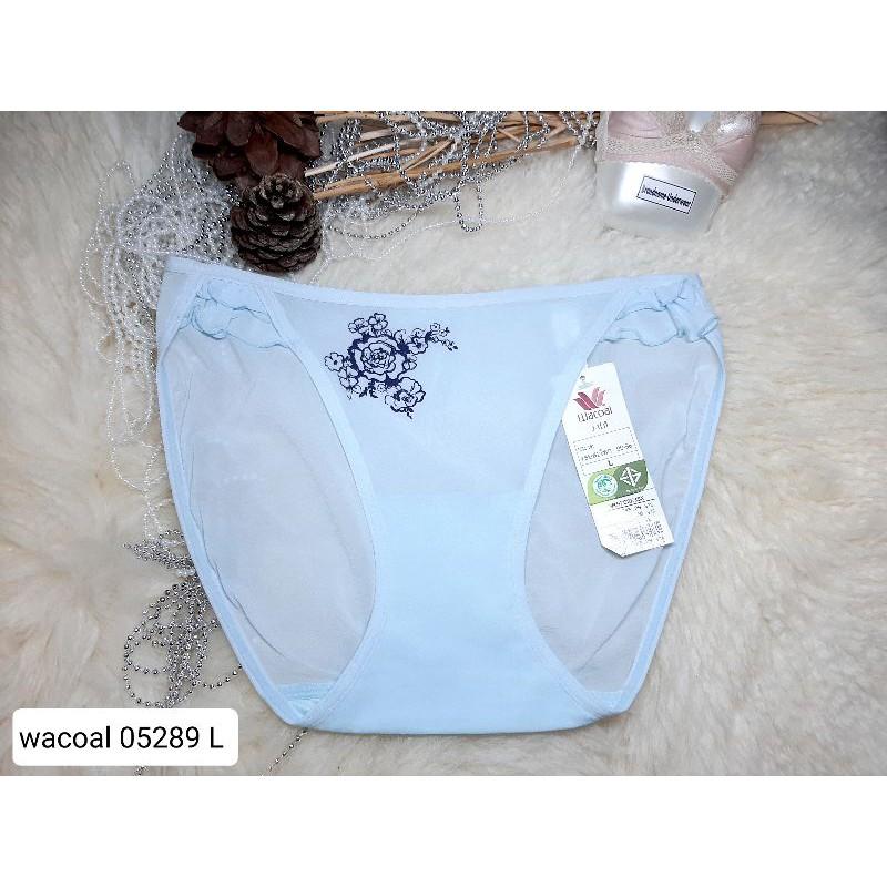 Wacoal (วาโก้) Size L ชุดชั้นใน/กางเกงชั้นในทรงจีสตริง(G-string) Wacoal05289